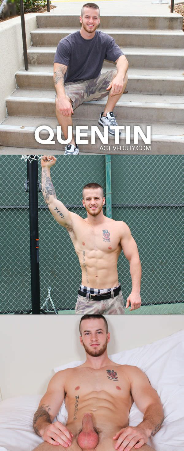 ActiveDuty Quentin Solo