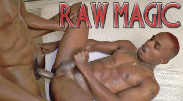 BreedItRaw Raw Magic Dagger Magic Wood Bareback
