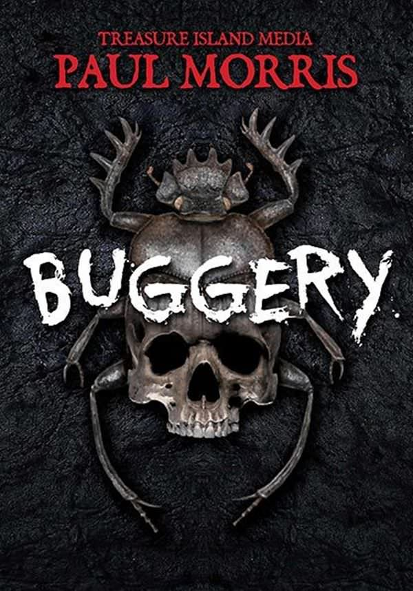 TreasureIslandMedia Buggery DVD Bareback