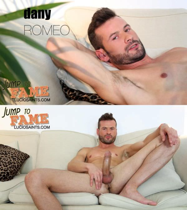 LucioSaints New Talents jump To Fame Dany Romeo