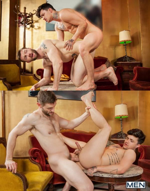Drill My Hole A Connection Jake Bass Dennis West Men.com