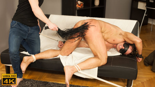 Str8Hell Jan Cerny SPANKING