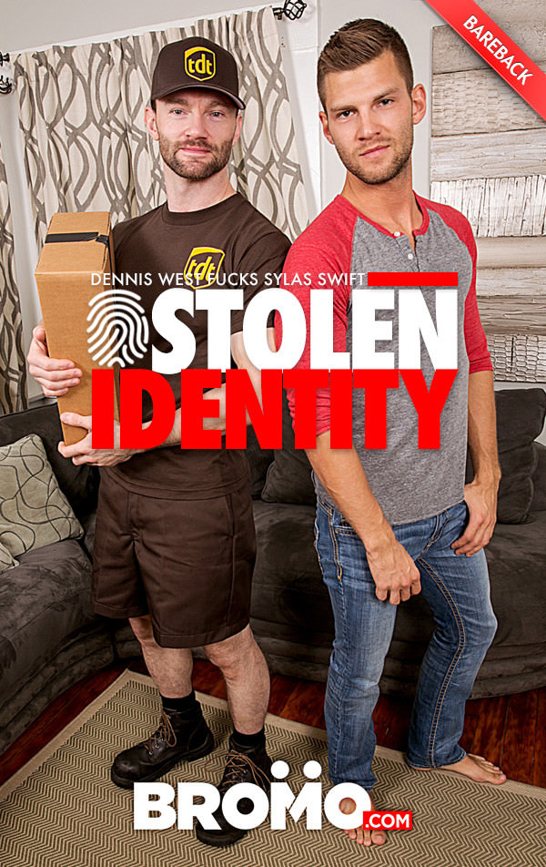 Bromo Stolen Identity Part 3 Dennis West Fucks Sylas Swift