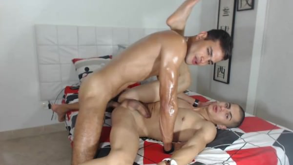 Cam4Show Twohotguys69