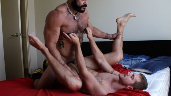 RoganRichards Skippy Sex Tapes Volume One. Bulldozered Rogan Richards Skippy Baxter
