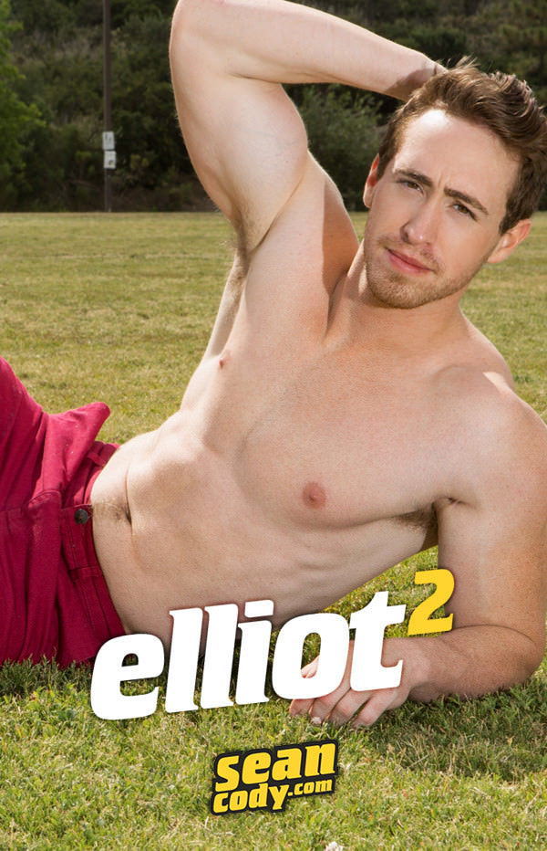 SeanCody Elliot busts a nut