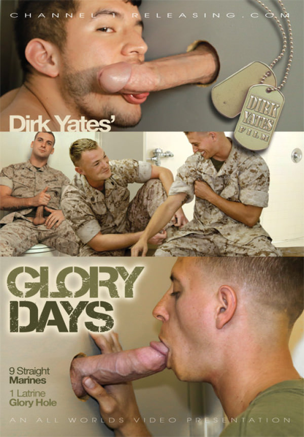 Channel1Releasing Glory Days DVD
