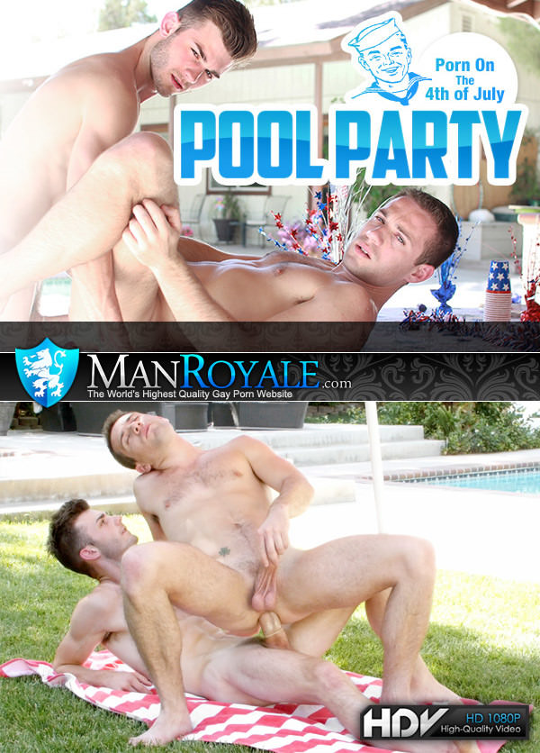from Ares gay 4th of july parties