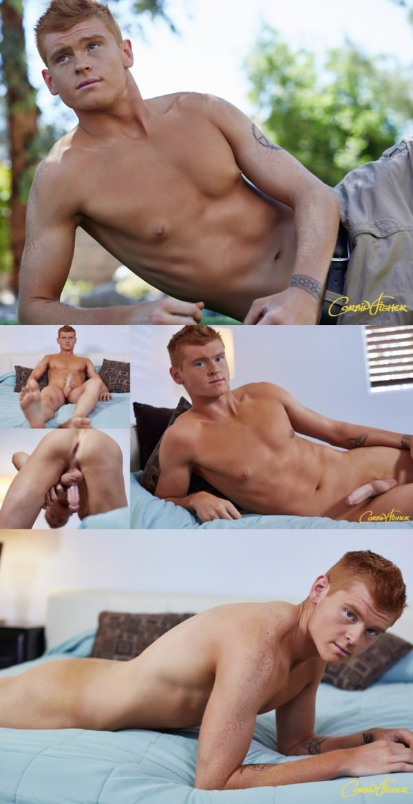 CorbinFisher Gabe Solo