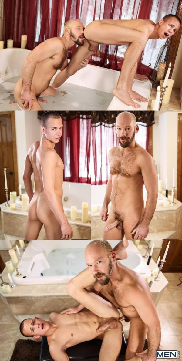 Str8toGay Family Secrets, Part 4 Mike Tanner Garrett Cooper Men.com