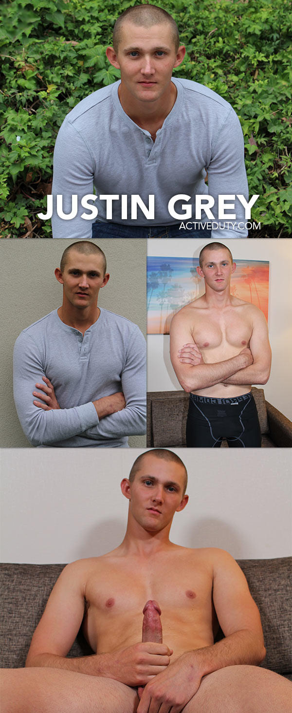 ActiveDuty Justin Grey Solo
