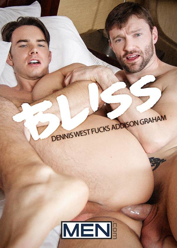 GodsofMen Bliss Dennis West Fucks Addison Graham Men.com