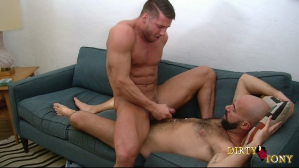 Dirtytony Hot Summer Squirts