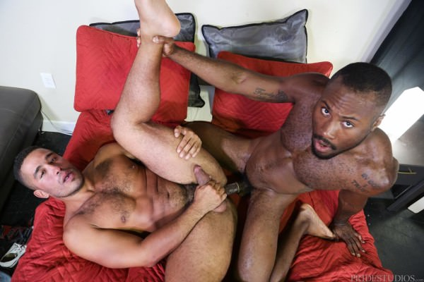 ExtraBigDicks Big Cock Vacation Part 1 Trey Turner Noah Donovan