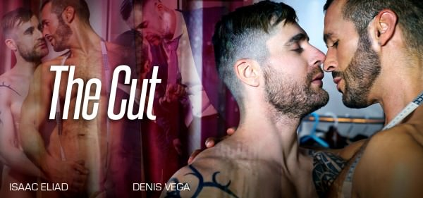 MenAtPlay The Cut Denis Vega isaac Eliad