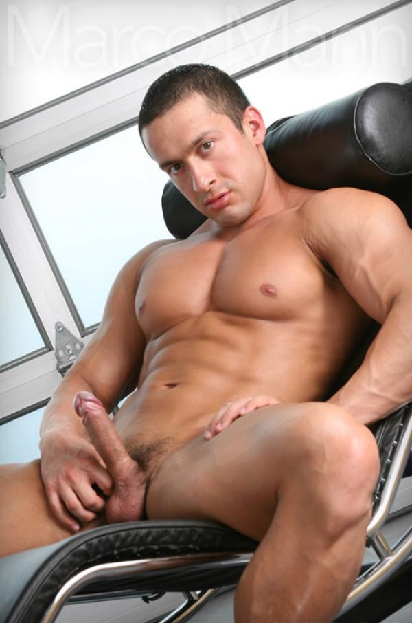 LegendMen Marco Mann Video 2 Directors Cut