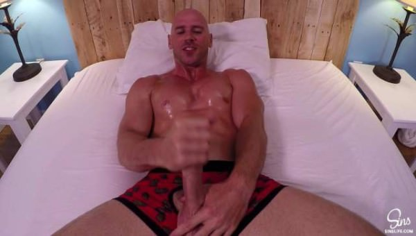 JohnnySins The Best Johnny Sins Solo Ever