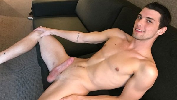 DominicFord Cody Kross Gets Jacked Off