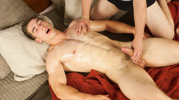 WilliamHiggins Erik Drda MASSAGE