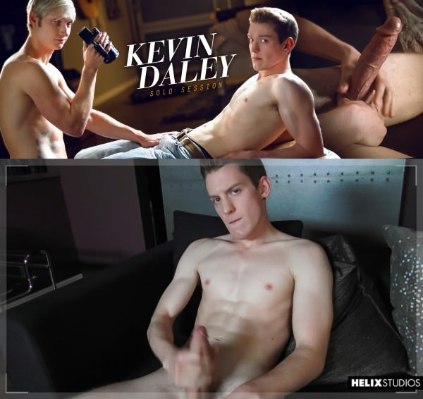 HelixStudios Kevin Daley Solo Session