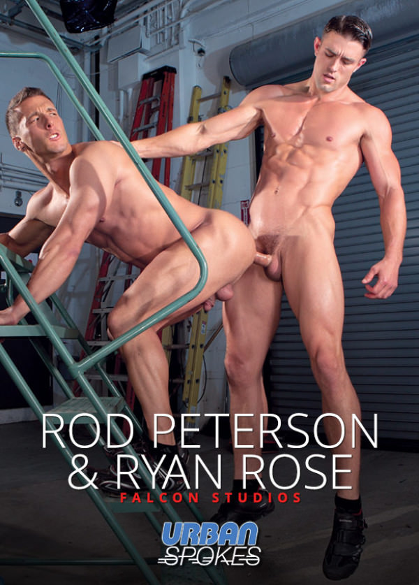 FalconStudios Urban Spokes Ryan Rose drills Rod Peterson