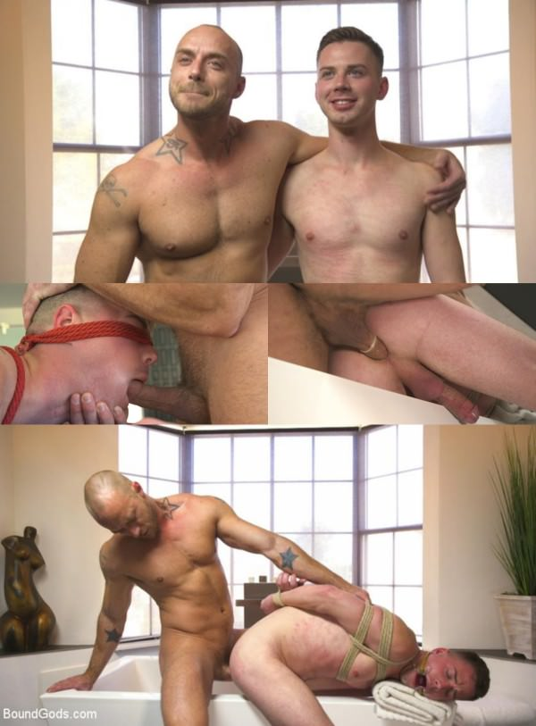 BoundGods No Escape Jessie Colter Kyler Ash