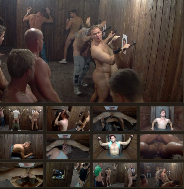 Czech Gay Fantasy 4 Part 4