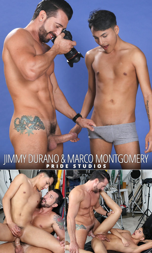 Dylanlucas Click Jimmy Durano fucks Marco Montgomery