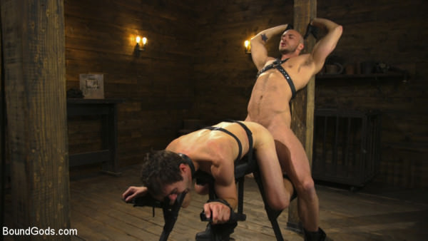 BoundGods The Submission of Cameron Kincade Cameron Kincade Jessie Colter