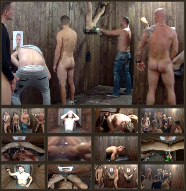 CzechGayFantasy Czech Gay Fantasy 4 Part 6