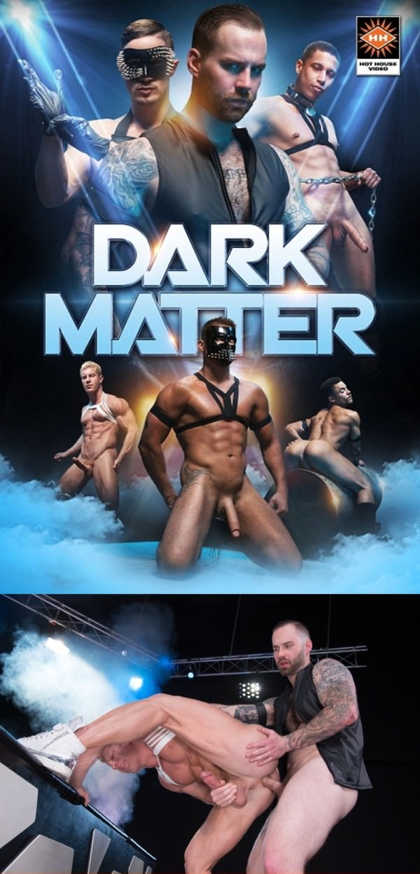 HotHouse Dark Matter Johnny V Chris Bines