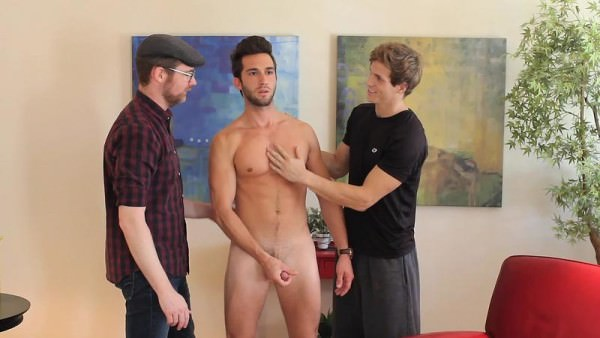 Straight guy hypnotized gay sex me and zack