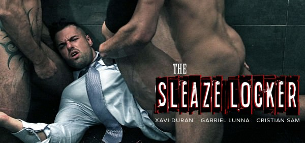 Menatplay The Sleaze Locker Gabriel Lunna Xavi Duran