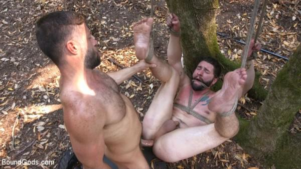 BoundGods Deep Woods Domination: Chapter 2 Tristan Jaxx Jackson Fillmore