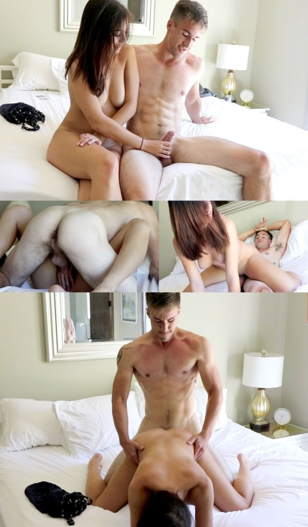 HotGuysFUCK Ripped Country Cowboy Myles Brownlee FUCKS Rachel Ford