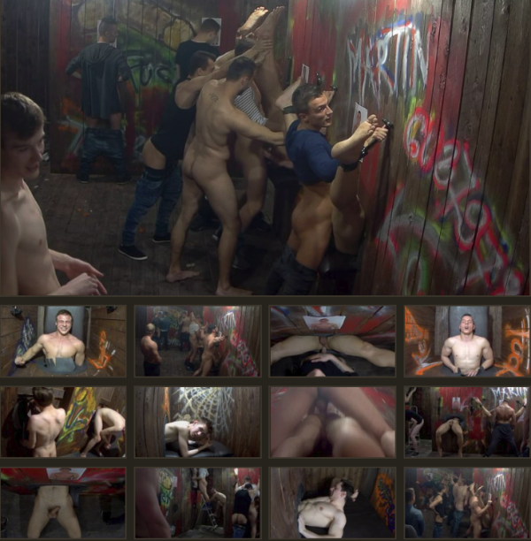 CzechGayFantasy Czech Gay Fantasy 5 Part 9