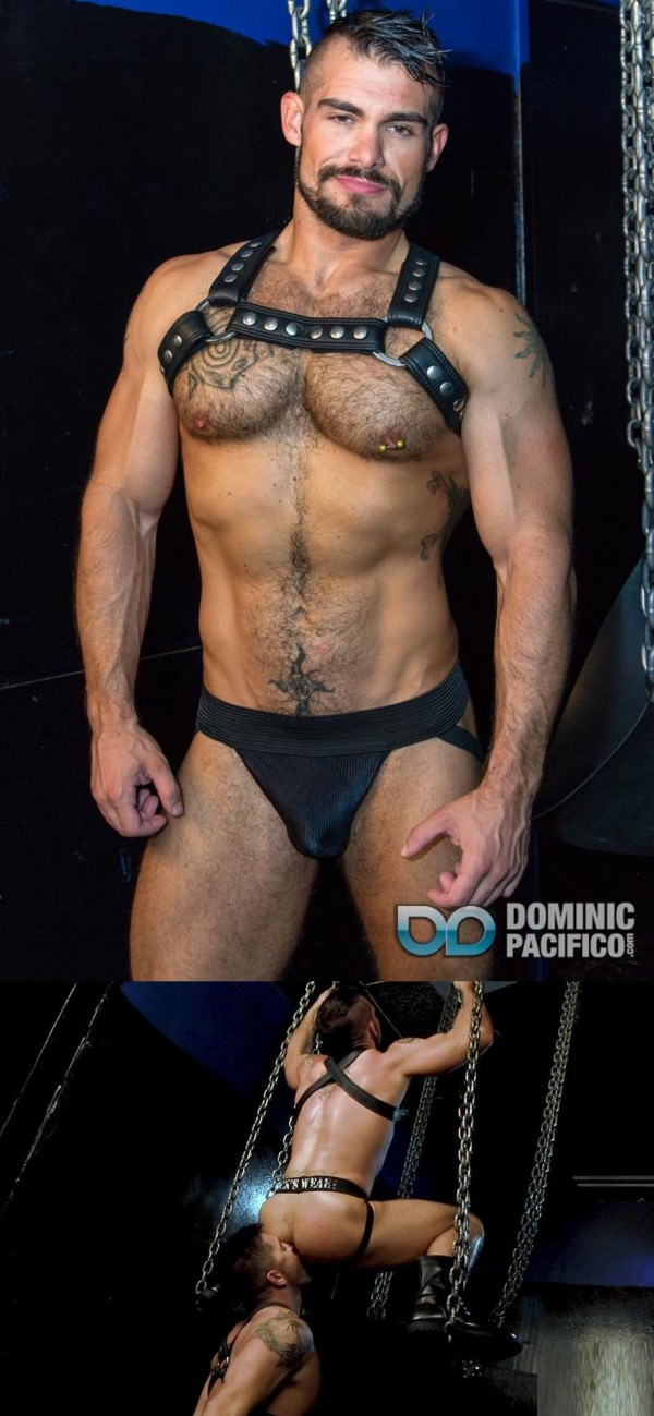 DominicPacifico Raunchy with Aarin Dominic Pacifico Aarin Asker