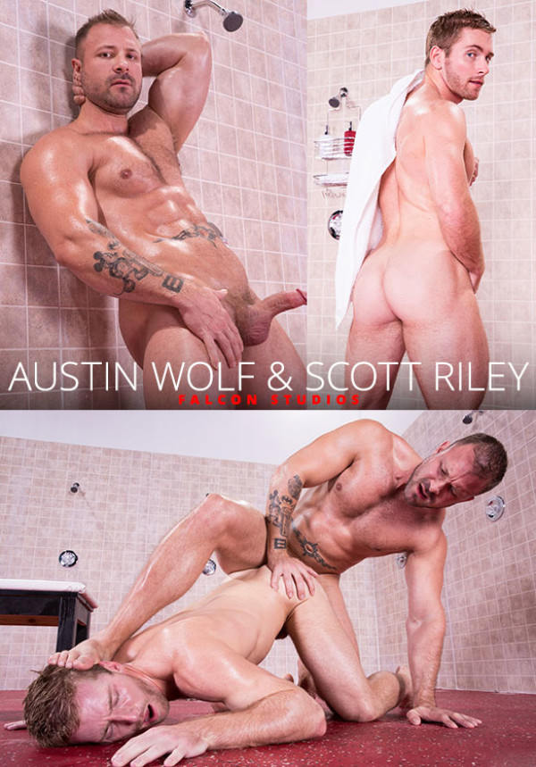 HotHouse Austin Wolf dominates Scott Riley