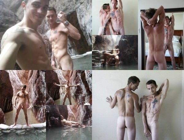 OnlyFans Stone Brothers