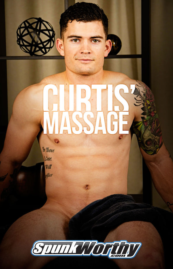 SpunkWorthy Curtis' Massage