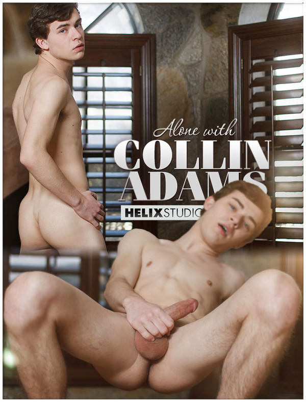 HelixStudios Alone With Collin Adams