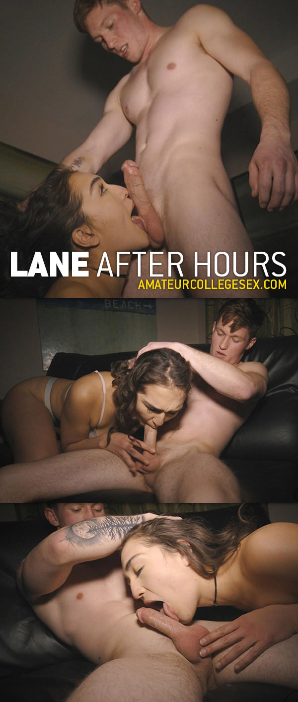 CorbinFisher Lane After Hours