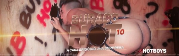 HotBoys Buraco HOT 10 Henry Moon