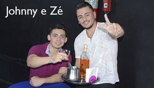 MundoMais Deleite-se Johnny Ze