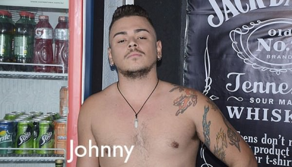 MundoMais Deleite-se Johnny Barman