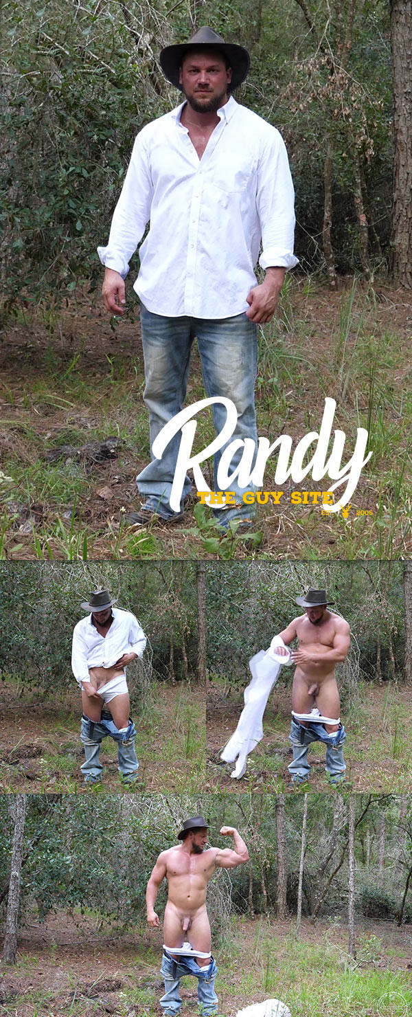 TheGuySite Randy Stone This Green and Pleasant Land