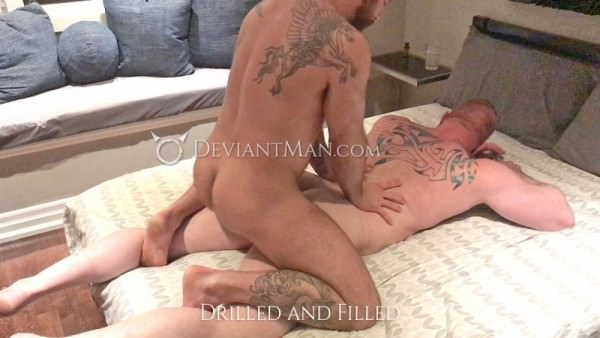 Fucking my in law