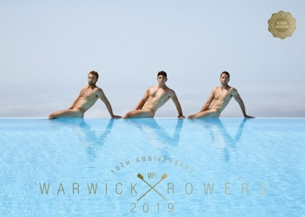Warwick Rowers 2019 Holiday Preview Film