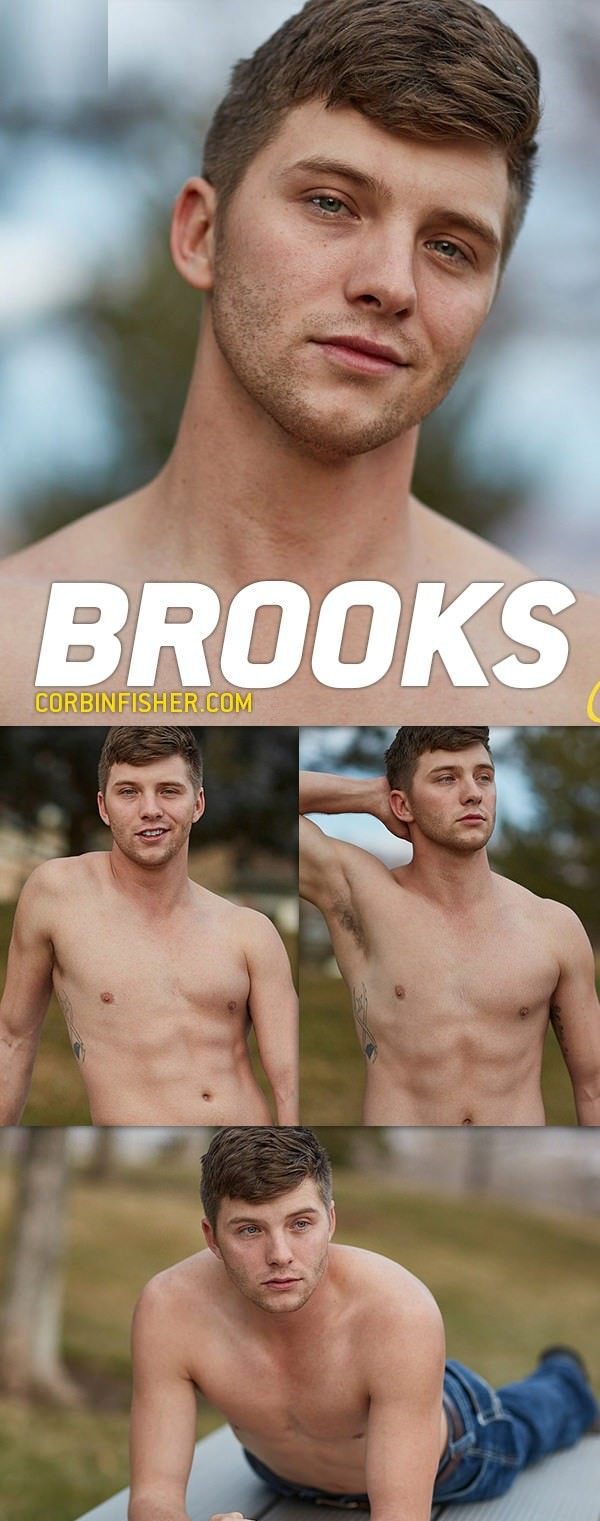 CorbinFisher Brooks