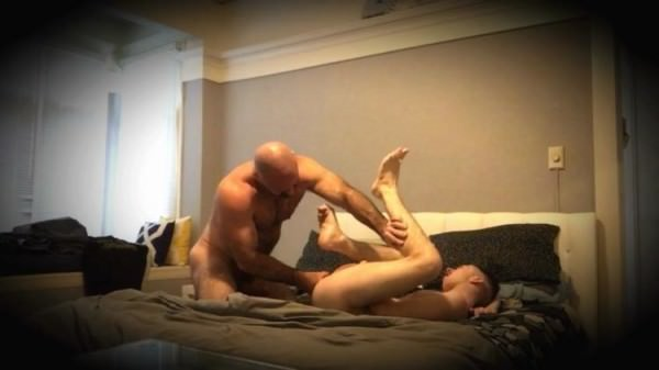 OnlyFans Amateur Bishop Angus and his boy